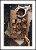 Brownies, Affiche