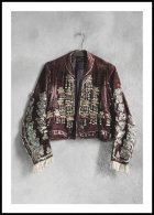 The Jacket - Old matador Jacket, Affiche