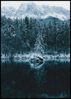 Winter Lake, Poster