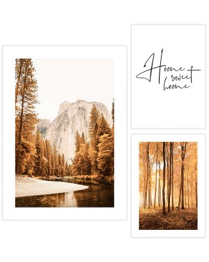 I Need More Shoes, Affiche