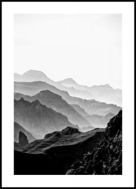 Black Mountains, Poster