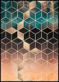 Dream Cubes Affiche